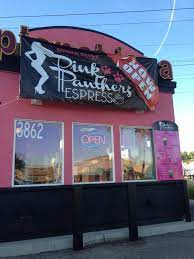 This was another favourite of mine when i was a kid, so i thought i should image result for pink panther tuxedo. Bikini Barista Chain Spreading Through Norcal And Not Everyone S Happy About It