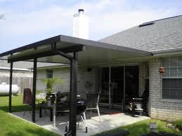 brown aluminum patio covers. Enclosures Aluminum Patio Covers Brown