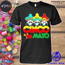 Gnomes Cinco De Mayo shirt, hoodie ...