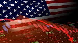 US stock market faces risk of bumpy ...