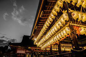 日本 三 大 祭り