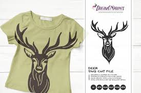 Free icons for your project, find the perfect icon you need in our amazing icons collection, available in svg, png, ico or icns for free. Deer Svg Cut Files Reindeer Svg Silhouette 249808 Cut Files Design Bundles