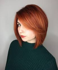 rusty brown red bright red hair color pieces
