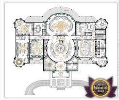 luxury house plan 5 by antonovich