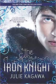 Image result for the iron knight