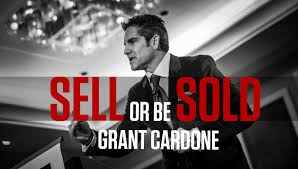 critic sell or be sold how to get your way in business and life book review