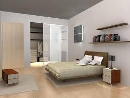Pics Of Bedrooms Designs Warm Bedroom Long Design Wall 44 Right