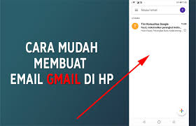 Pilih add account atau tambah akun. Cara Mudah Membuat Email Teknoid