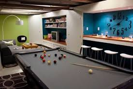 Interesting Basement Ideas For Teenagers T Inside Beautiful Design
