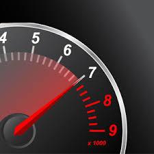 speedometer vector. speedometer vector r