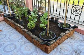 what is a no dig garden bed creating raised beds in urban settings