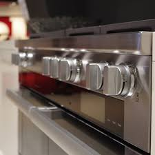 Mieles American Style Range Comes To Europe Reviewed Ovens