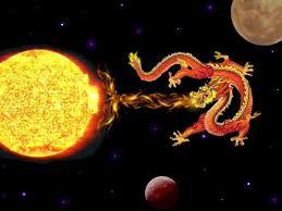 Resultado de imagen para imagenes de dragón chino