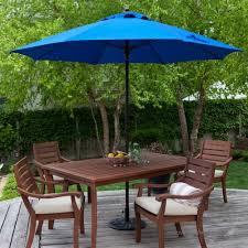 c coast 9 ft sunbrella commercial