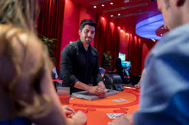Qualifications For A Casino Dealer Chron Com