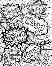 Small Picture book coloring pages