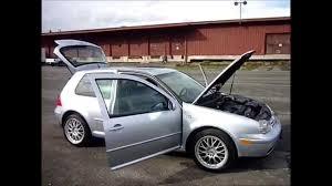 2001 Volkswagen Golf GTI - 143Kms. - 1.8 Turbo - $5995 - www ...