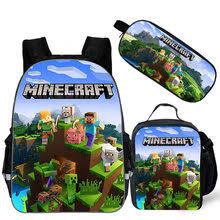 Отзывы и обзоры на Рюкзак Minecraft в интернет-магазине ...