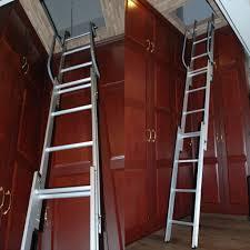 1x finether attic ladder