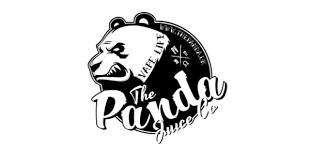 the Panda Logo • Max Dampfershop St. Valentin / Niederösterreich