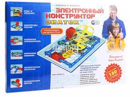 Купить <b>Знаток 180 схем 180</b>-Znat / 70085 по низкой цене в ...
