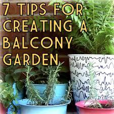 apartment patio garden. Apartment Patio Balcony Container Garden Shade East-facing Space 7 Tips For Creating A