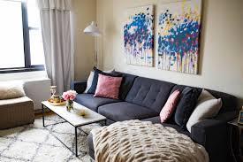 New York City Bedroom Decor Home Decor Update New York City Apartment 2017 Katies Bliss