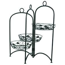 ... Fabulous 3 Tier Plant Stands For Your Outdoor And Indoor Garden :  Wondrous 3 Tier Plant ...
