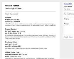 ... Inspiring Indeed Job Resume Templates ...