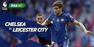 Chelsea dan manchester city menatap laga ini dengan kepercayaan diri tinggi. Prediksi Chelsea Vs Leicester City 19 Mei 2021 Bola Net Line Today
