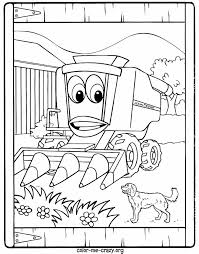Small Picture 125 best John Deere images on Pinterest Coloring sheets Farm