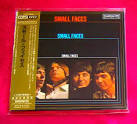 Small Faces [Immediate/JVC Japan]