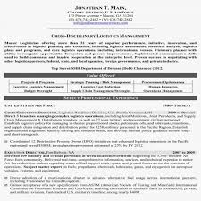 Army Experience On Resume Professional Military To Civilian Resume