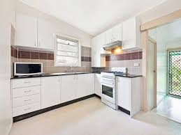 ideal l shaped kitchen layout design small