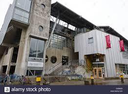 Vancouver Design University Emily Carr University Art Design Granville Island Vancouver