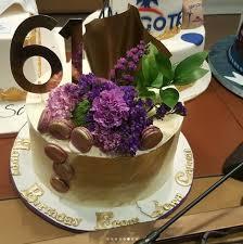 Photos Beautiful Birthday Cakes Africas Richest Man Aliko Dangote