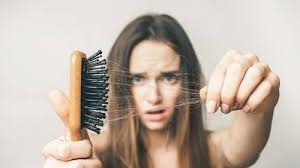 Image result for Hair loss most ordinarily