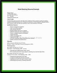 Template Resume Examples For Retail Sales Associate 65 Images
