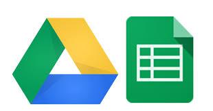 google spreadsheet ile ilgili görsel sonucu