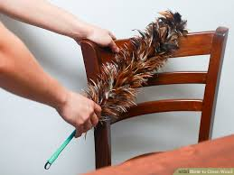 Cleaning wood furniture Maintenance Image Titled Clean Wood Step Bunnings Warehouse Ways To Clean Wood Wikihow