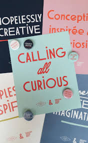 Fossil Design Curious Celebrate Curious Day Callingallcurious Love Fest