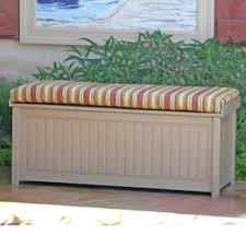 diy outdoor storage bench storage bench outdoor