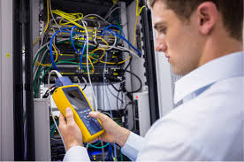 What It Takes To Succeed As A Network Cabling Specialist