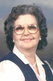 Obituary of Elenora Carter Smith | Krantz-McNeely Funeral Home | Tr...