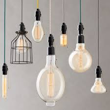 industrial chic lighting. Sales Of Exposed-filament Bulbs With LED Technology Are Booming As  Consumers Get Into The Glow Industrial Chic Lighting D