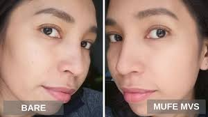 coverage you can choose to build its coverage from light um one layer using the darker side is enough to cover 70 of my skin s redness