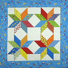 70 best Debbie Maddy / Calico Carriage Quilt Designs Quilts images ... & Kindergarten Quilts Pattern - Calico Carriage Quilt Designs ® by Debbie  Maddy featuring the No Diamonds / No