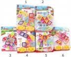 Магнитные <b>конструкторы</b> для детей <b>Shantou Gepai</b> — купить по ...