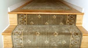 eco friendly rug gallery stairs