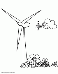 simple wiring schematic for wind turbine auto electrical wiring wind turbine coloring pages 2803991
